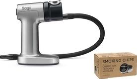 Sage BSM600 SIL + štěpky + 3 roky záruka