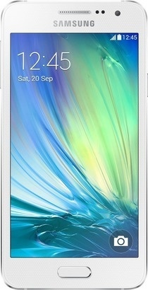 Samsung A300F Galaxy A3 DS White
