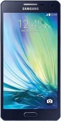 Samsung A500 Galaxy A5 Black