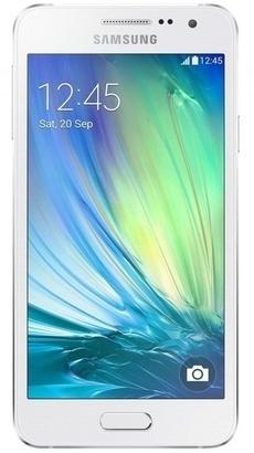 Samsung A500 Galaxy A5 White