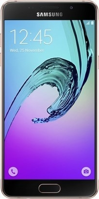 Samsung A510F Galaxy A5 16GB Pink