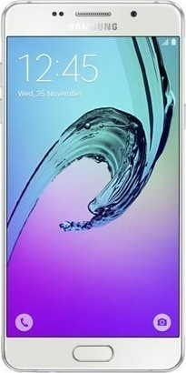 Samsung A510F Galaxy A5 16GB White