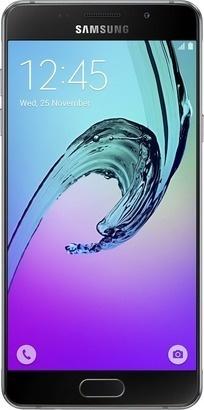 Samsung A510F Galaxy A5 LTE SS16GB Black