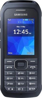 Samsung B550 Galaxy Xcover 550 Silver
