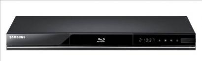 Samsung BD D5100
