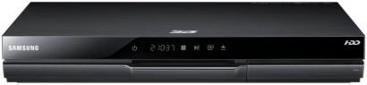 Samsung BD D8500