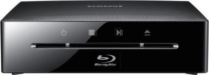 Samsung BD ES5000