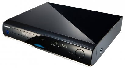 Samsung BD P1500