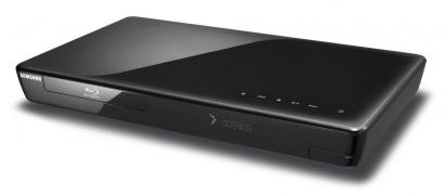 Samsung BD P3600