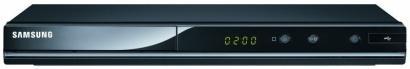 Samsung DVD D360