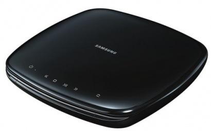 Samsung DVD FP580