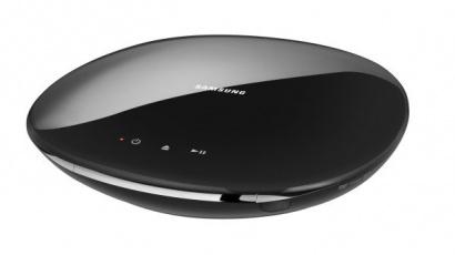 Samsung DVD H1080