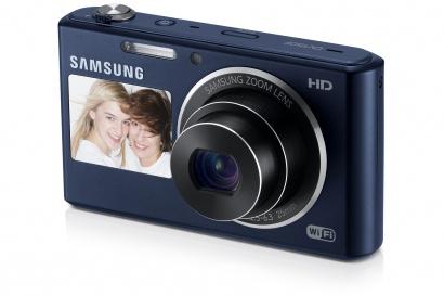 Samsung EC DV150FB