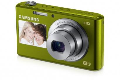 Samsung EC DV150FE