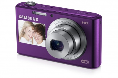 Samsung EC DV150FL