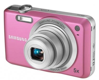 Samsung EC ES70 P