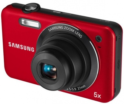 Samsung EC ES73 R