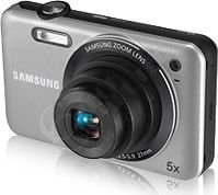 Samsung EC ES73 S