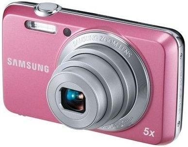 Samsung EC ES80 P