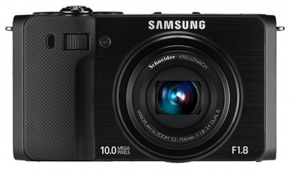 Samsung EC EX1 černý