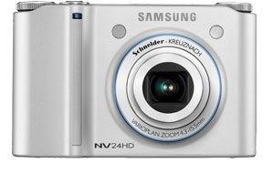 Samsung EC NV24 HS