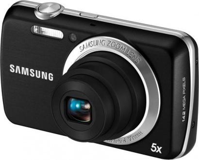 Samsung EC PL20 B