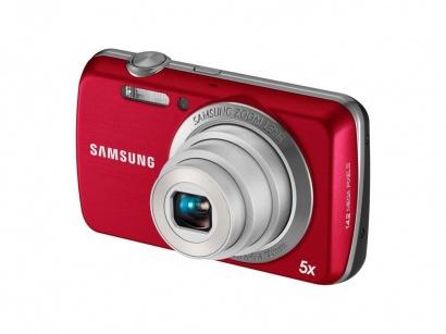 Samsung EC PL20 R