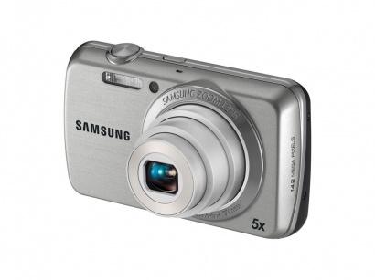 Samsung EC PL20 S