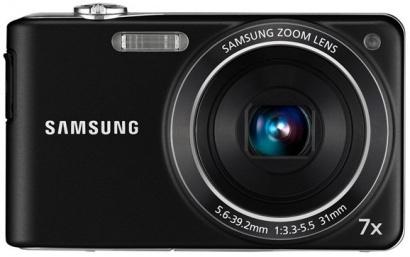 Samsung PL200 Black