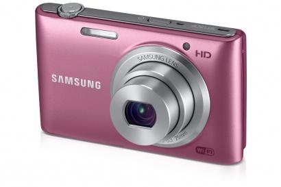 Samsung EC ST150FP