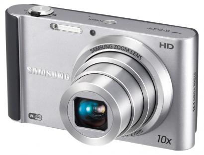 Samsung EC ST200S