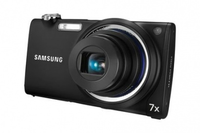 Samsung EC ST5000 B