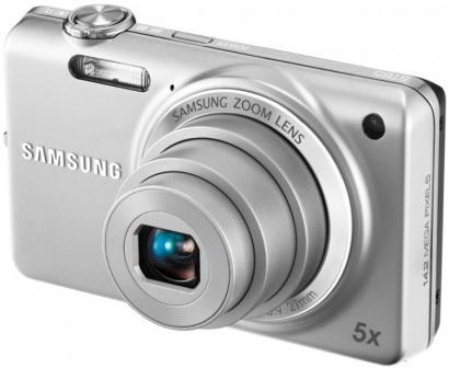 Samsung EC ST65 S