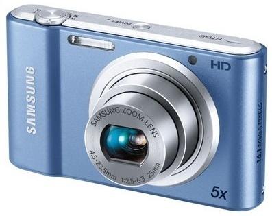 Samsung EC ST66U