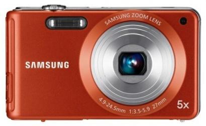 Samsung EC ST70 O