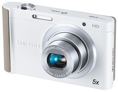 Samsung EC ST88W