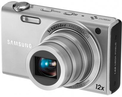 Samsung EC WB210 A