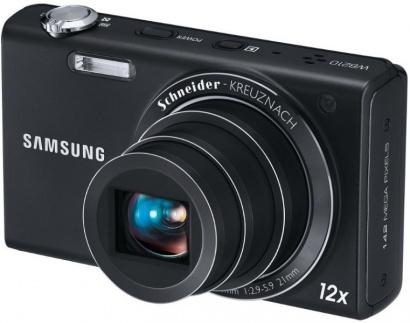 Samsung EC WB210 B