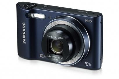 Samsung EC WB30FB