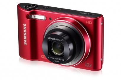 Samsung EC WB30FR
