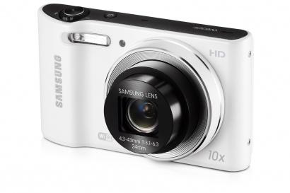 Samsung EC WB30FW