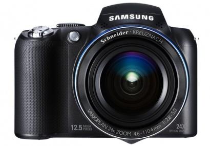 Samsung EC WB5000B