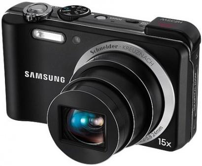 Samsung EC WB600 B