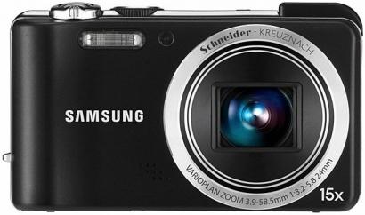 Samsung EC WB650 B