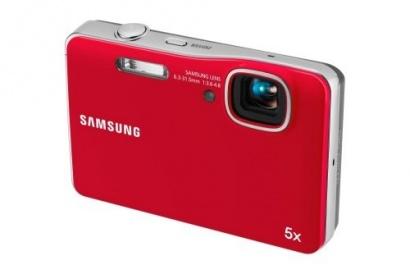 Samsung EC WP10 R