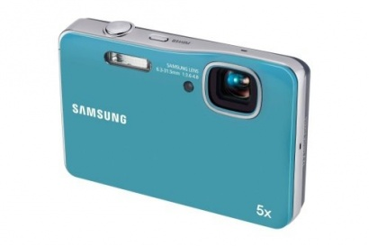 Samsung EC WP10 U