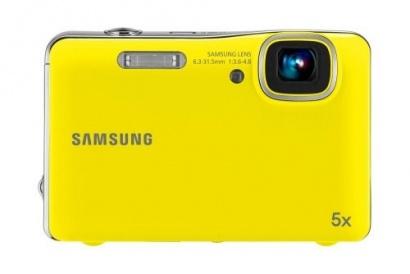 Samsung EC WP10 Y