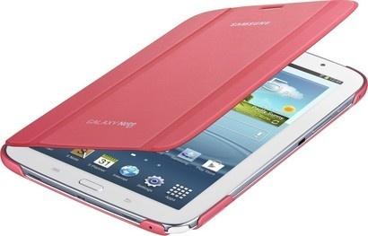 Samsung EF BN510BP Cover N5100 pink