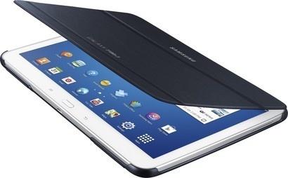 Samsung EF BP520BL Cover TAB3 10.1 blue