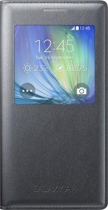 Samsung EF CA500BC Flip S-View A5 Black